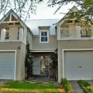 Durbanville Accommodation