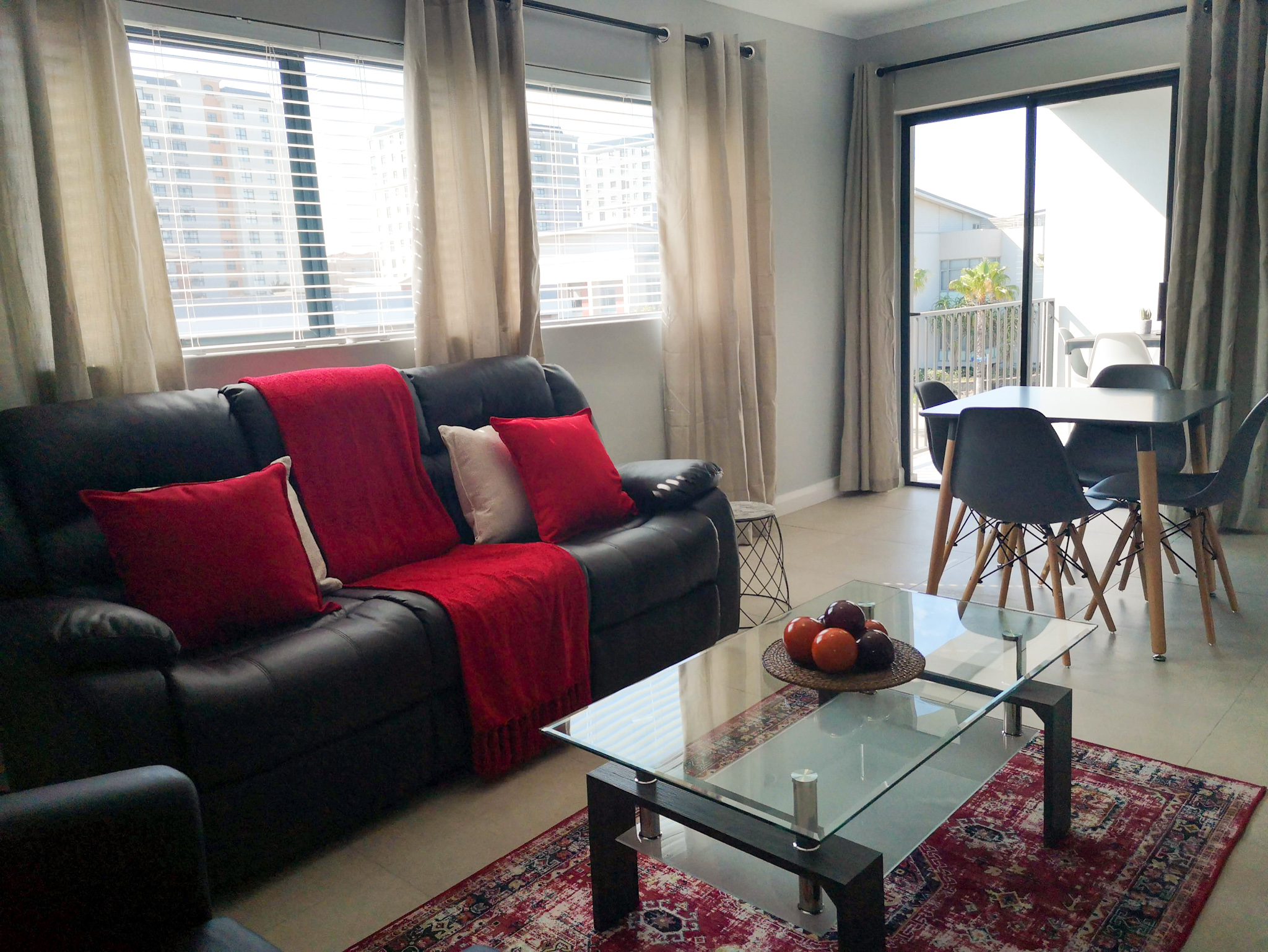 Century City - Two Bedroom Apartment: 302 Manhattan Corner ...